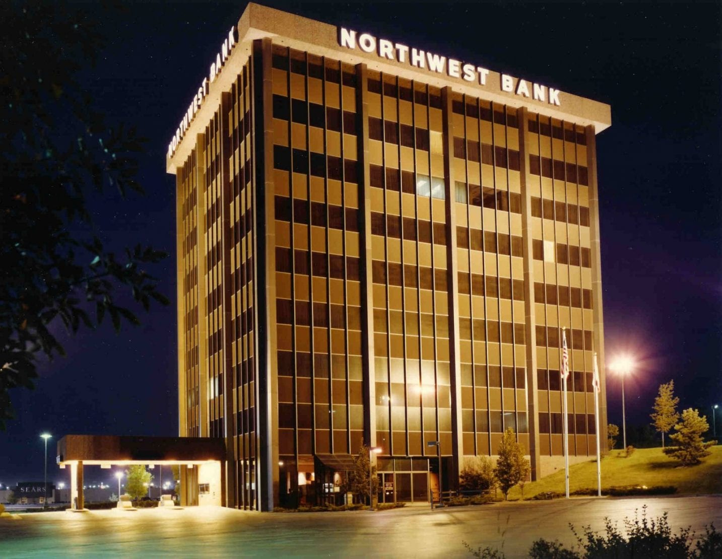 NorthPark Tower Davenport Iowa
