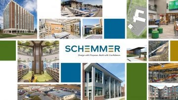 Schemmer Acquires MSH Architects