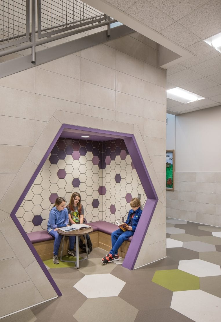Engineering for Learning Environments