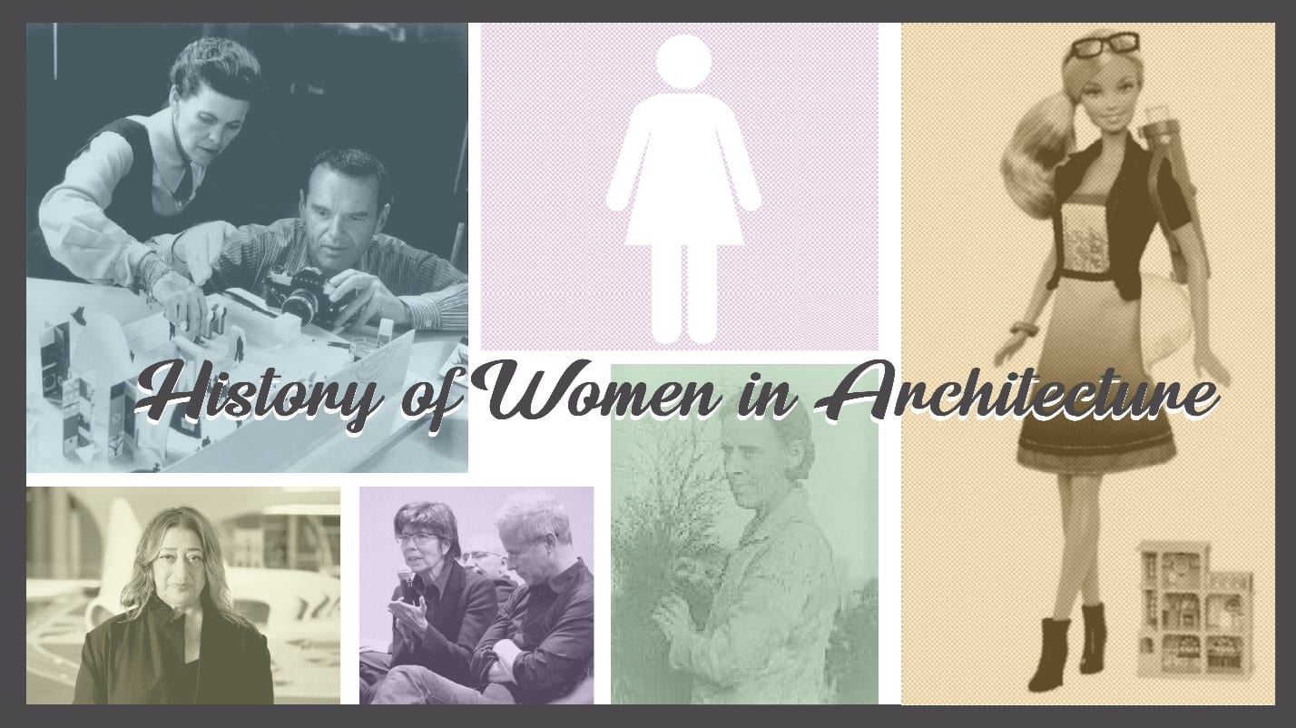 Schemmer_History of Women In Architecture