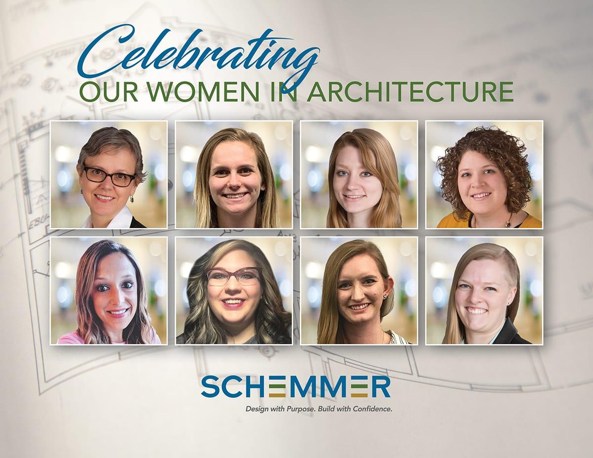 Schemmmer_Women In Architecture