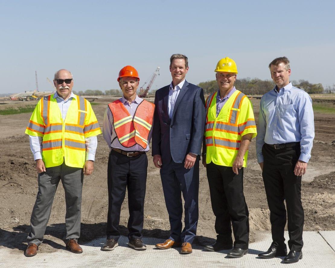 Fremont Southeast Beltway Project
