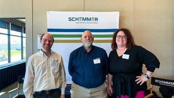 Physical Plant Conference Schemmer