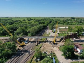 Schemmer, Murray Viaduct