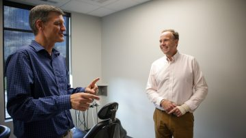 Weber Family Dentistry and Premier Vision